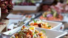 【主題搵食】11間好Hea餐廳推介 任食生蠔+即切黃鰭吞拿魚自助餐+維港靚景