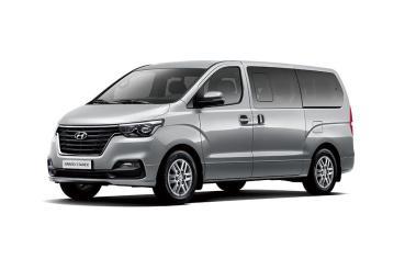 Hyundai Grand Starex舊換新補助倒數、本月入主134.8萬元起加贈5萬公里免費定期保養!