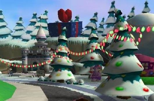 MMO Family: Are virtual presents a worthy holiday gift?