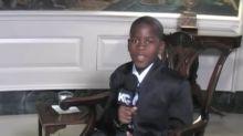 Damon Weaver, Kid Journalist Who Interviewed Obama, Dies at 23