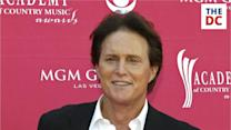 Bruce Jenner: 'I'm A Republican And A Christian'