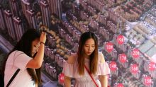 China steps closer to banning home presales, sending a chill among domestic developers