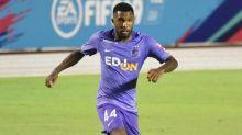 Rhayner espera repetir bom 2019 pelo Hiroshima na atual temporada