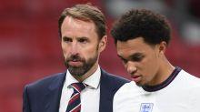 England draw in Denmark