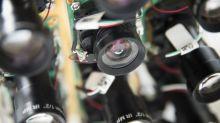 【技術跟人走】杜克大學研發的十億像素超級相機如何落入中國手中?