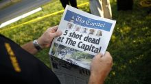 Growing response to Maryland newspaper shooting: 'Subscribe to your local newspaper'