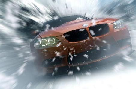 Need for Speed: The Run review: Drive angry