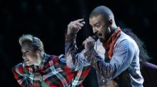 Justin Timberlake's 'Man of the Woods' first-week sales aren't so 'super'