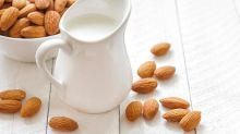Almond, Soy, Rice And Other Milks: The Nutrition Comparison