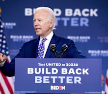 It's decision time for Joe Biden: His VP pick could make history, with Harris, Rice among top contenders