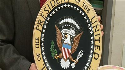Presidential Seals Bask in Glory, Live Hard Life