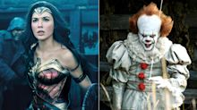 Wonder Woman, Pennywise top movie-inspired Halloween costumes of 2017
