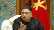 Japan denies report on Kim Jong Un Olympics invitation