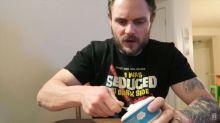 Homem perde mais de 14 quilos com dieta à base de sorvete