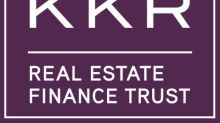 KKR Real Estate Finance Trust Inc. to Announce First Quarter 2021 Results