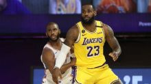 NBA playoffs schedule 2020: Dates, times, matchups for all games