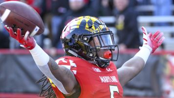 Maryland playmaker may face NFL draft decision