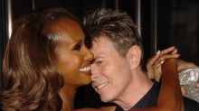 Iman Honors Late Husband David Bowie on Fourth Anniversary of His Death: 'Bowie Forever'