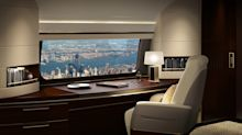 Coming in 2018: the largest plane window of all time