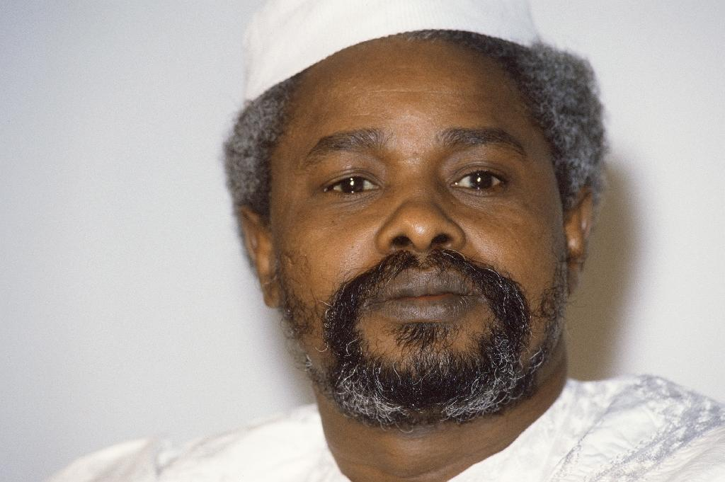 """Once dubbed """"Africa's Pinochet"""", former Chadian dictator Hissene Habre has been in custody in Senegal since his arrest in June 2013"""