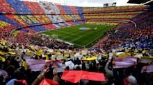 LaLiga: Barcelona to report Malaga president to anti-violence commission after controversial Twitter post
