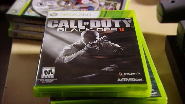After Newtown, Congress calls for violent video game regulation