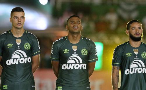 Cruzeiro inicia oitavas da Copa do Brasil contra Chapecoense, zebra no jogo de ida com retorno de 1000%