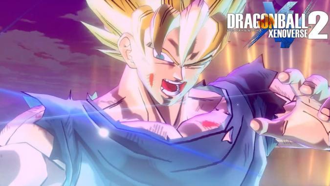 'Dragon Ball Xenoverse 2' goes Super Saiyan later this year
