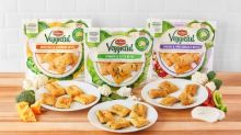 Del Monte Foods, Inc. Launches Veggieful Bites, a Delicious and Unexpected Way to Eat Vegetables