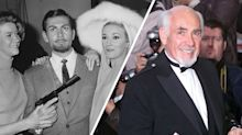 Neil Connery, Sean Connery's brother and star of James Bond spoof 'Operation Kid Brother', dies aged 83