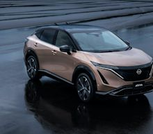 Nissan just debuted its first major EV since the Leaf took the world by storm in 2010, and it may be a game-changer for the struggling brand