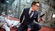 'Kingsman: The Golden Circle' To Be Projected In 270-Degree ScreenX Format