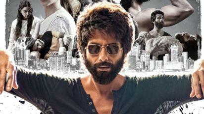 'Kabir Singh' becomes Shahid's 1st solo ₹100 cr film