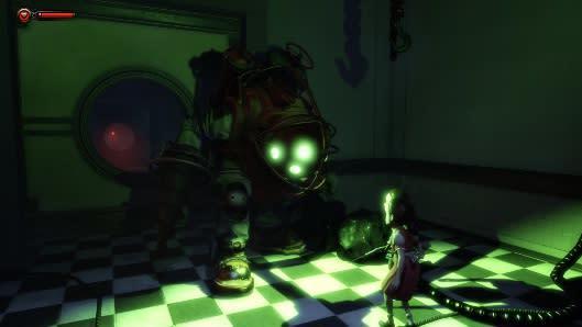 BioShock Infinite: Burial at Sea Episode Two review: Forget Paris