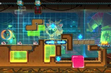 MouseCraft review: Pretty Gouda