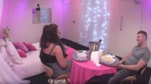 Big Brother sells Chanelle a night of passion for a slice of the prize pot