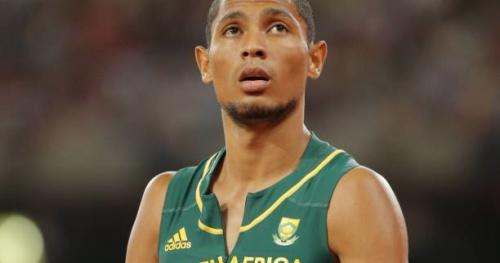 Athlé - Meeting de Velenje - Wayde Van Niekerk bat son record personnel sur 100 m