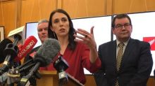 NZ Prime Minister-elect Ardern focuses on final touches in coalition deal