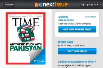 Next Issue Media brings magazine subscriptions to Samsung Galaxy Tabs, but not all of them