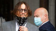 Johnny Depp wurde um 650 Millionen Dollar betrogen