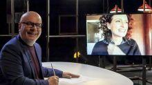 """Denise Fraga critica Regina Duarte no Governo Bolsonaro: """"Foi uma tristeza"""""""
