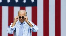 Joe Cool? Biden Is Trying Hard to Be the Fun Uncle
