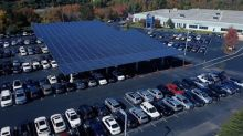 Comcast Northeast Division Completes Solar System Installation To Power Manchester, NH Headquarters
