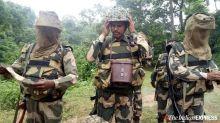 BSF captures Bangladeshi intel team on hunt for smugglers, sends them back