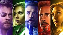 'Avengers: Infinity War': Here's where we last saw all the major players