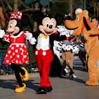 Disneyland tracks customers data with Magic Bands