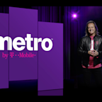 MetroPCS is now Metro by T-Mobile