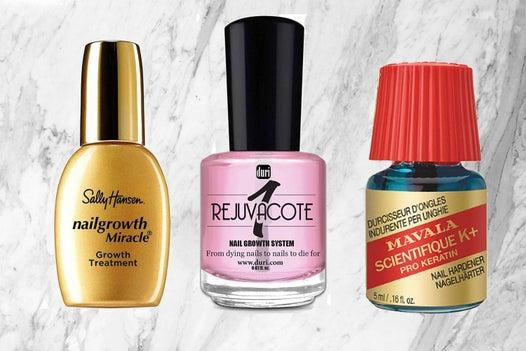 products to repair and protect your nails