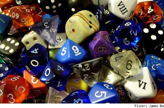 Breakfast Topic: Have WoW and your tabletop gaming influenced each other?