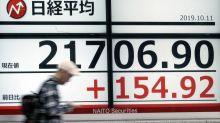 Global stocks higher on US-China trade optimism